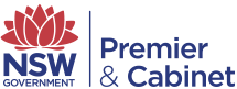 Department of Premier and Cabinet logo